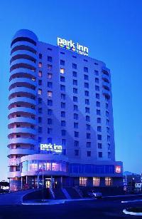 Hotel Park Inn By Radisson Astrakhan