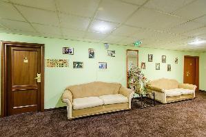Baikal Business Centre Hotel