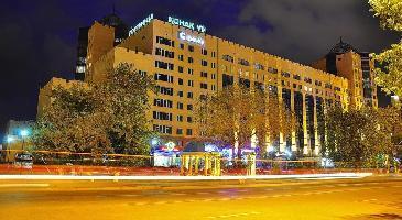 G-empire Hotel