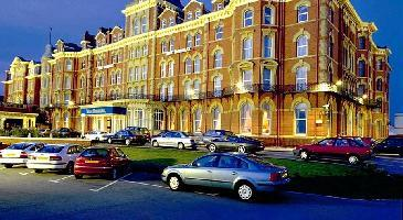 Hotel The Imperial Blackpool