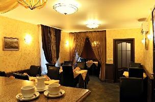 Hotel Sibirskij Dom