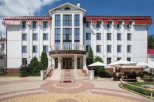 Yar Hotel & Spa