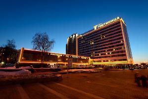Yubileiny Hotel