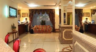 Slavianka Hotel