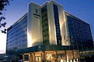 Hotel Wyndham Tashkent (ex. Dedeman Silk Road)