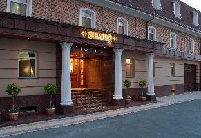 Sharq Hotel Tashkent