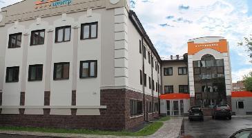 Hotel Sky Centr