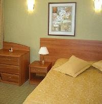 Hotel Vikont
