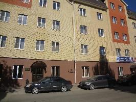 Hotel Volga-volga