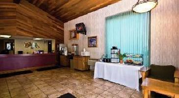 Hotel Casper Lodge