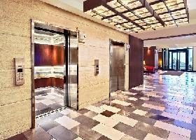 Westin Hotel Ottawa - Traditional