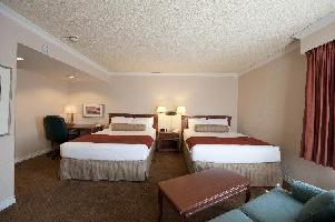 Capital Hill Hotel & Suites - Standard