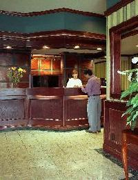 Hotel Sandman Inn Terrace - Standard
