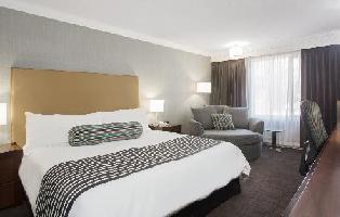 Hotel Sandman Inn & Suites Vernon - Standard