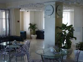 Garny-hotel Syberia
