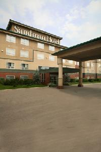 Sandman Hotel & Suites Red Deer - Standard