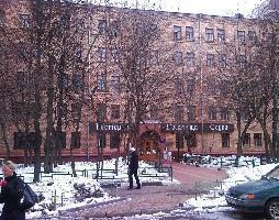 Master-hotel On Pervomayskaya