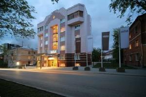 Senator Business-hotel