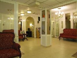 Barclay Hotel - Standard