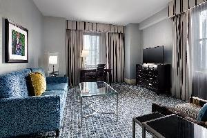 Fairmont Royal York Hotel - Fairmont Room (2 Double Beds)