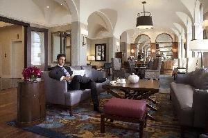 Hotel Fairmont Palliser - Fairmont Gold (1 King Or 1 Queen Or 2 Queen Beds)
