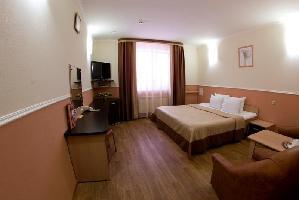 Marmelad Hotel