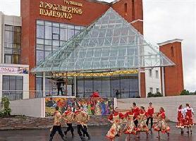 Yaroslavskoe Podvorye Hotel