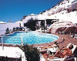 Hotel Club Lago Verde