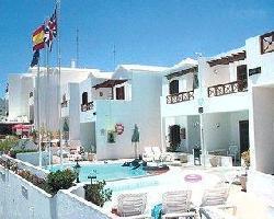 Hotel Diamond Club La Cumbre