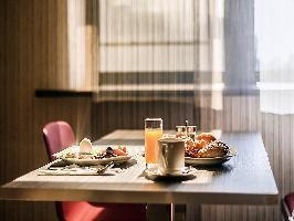 Ibis Astana Hotel