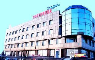 Naberezhnaya Hotel