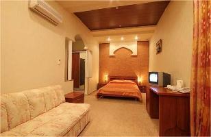 Hotel Dakkar