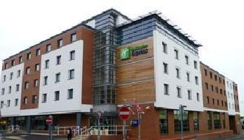 Hotel Holiday Inn Express Harlow