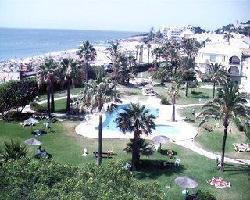 Hotel Las Mimosas Beach Club
