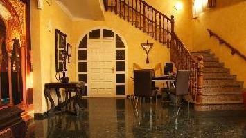Hotel Palace Costa Del Sol