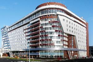 Hotel Oka Building Busines
