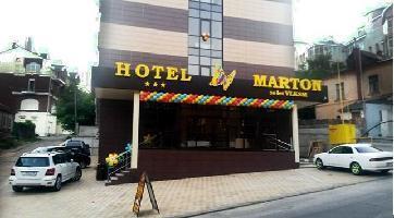 Marton Vlksm Hotel