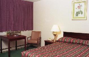 Hotel Sandman Inn Princeton - Standard