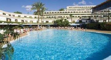 Hotel Caledonia Park