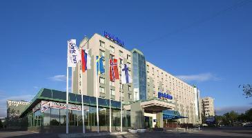Park Inn Poliarnie Zori Hotel