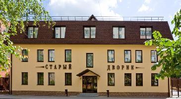Stariy Dvorik Hotel