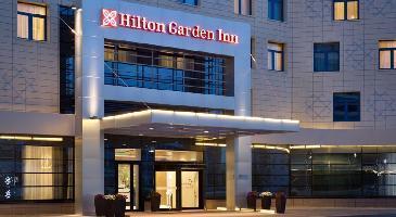 Hotel Hilton Garden Inn Ufa Riverside