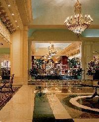 Fairmont Hotel Vancouver - Fairmont Room