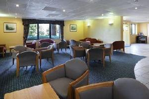 Hotel Holiday Inn Express Stafford M6, Jct.13