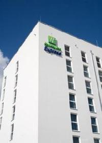 Hotel Holiday Inn Express Nurnberg-schwabach