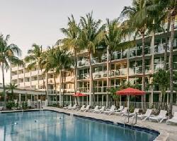 Hotel Amara Cay Resort