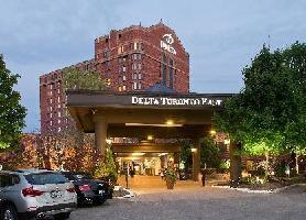 Hotel Delta Toronto East - Guest Room (formerly Delta Room)