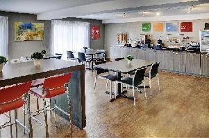 Hotel Comfort Inn Thunder Bay - Standard Cb
