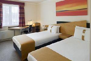 Hotel Holiday Inn Express Strathclyde Park M74, Jct.5