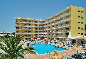 Hotel Aluasun Miami Ibiza Apartamentos